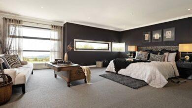 Photo of Modern Arrangement Methods For Your Bedroom