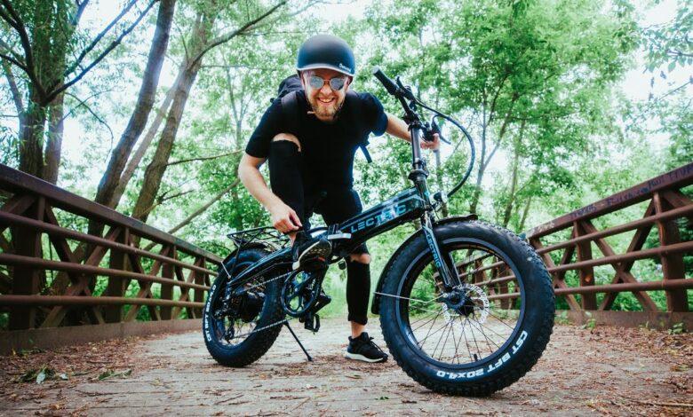 electric mountain bike manufacturers