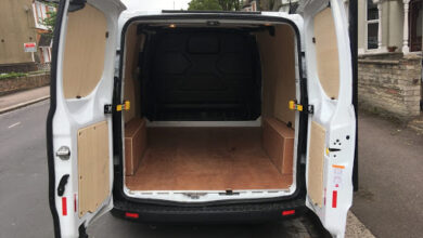 Photo of What Are the Never Heard Benefits of Man and Van in Ealing?