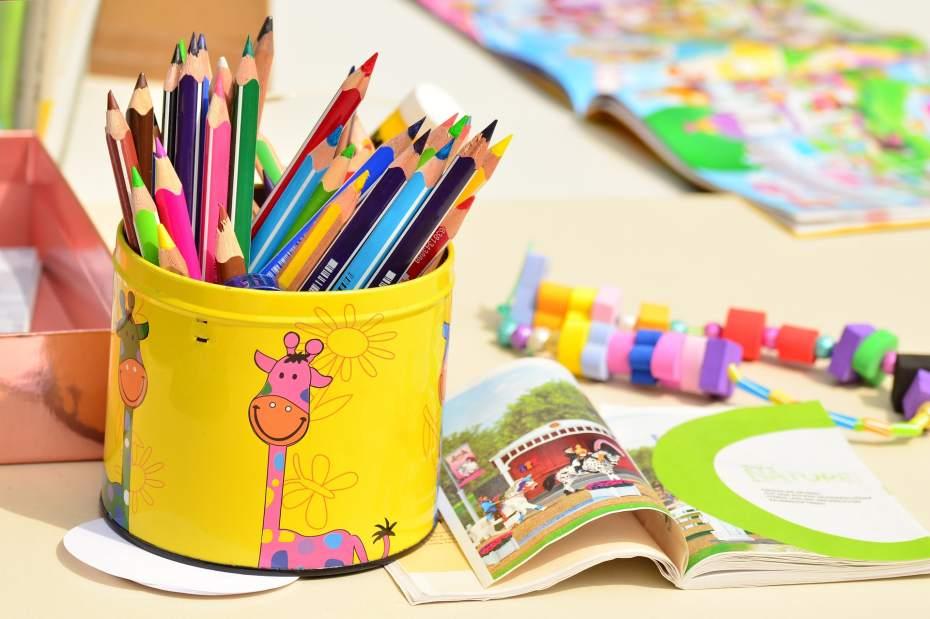How to set up a Nursery School in Dubai