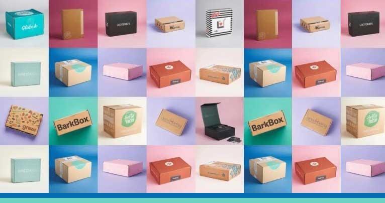 Digital printing Custom Boxes